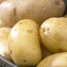 Nadine - 2nd Early Seed Potatoes - Pack of 10
