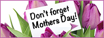 Mothers Day with Gardening Express